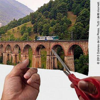 Si scrive Trenitalia, si legge Treni-Taglia