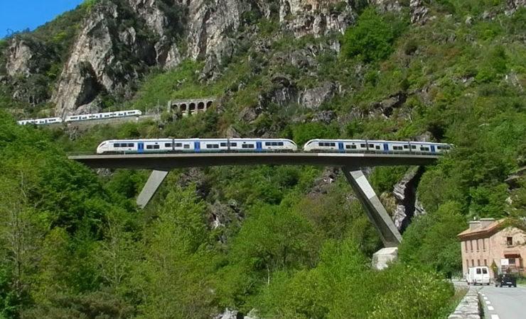 Linea Cuneo-Ventimiglia: il ramo secco di Moretti rifiorirà